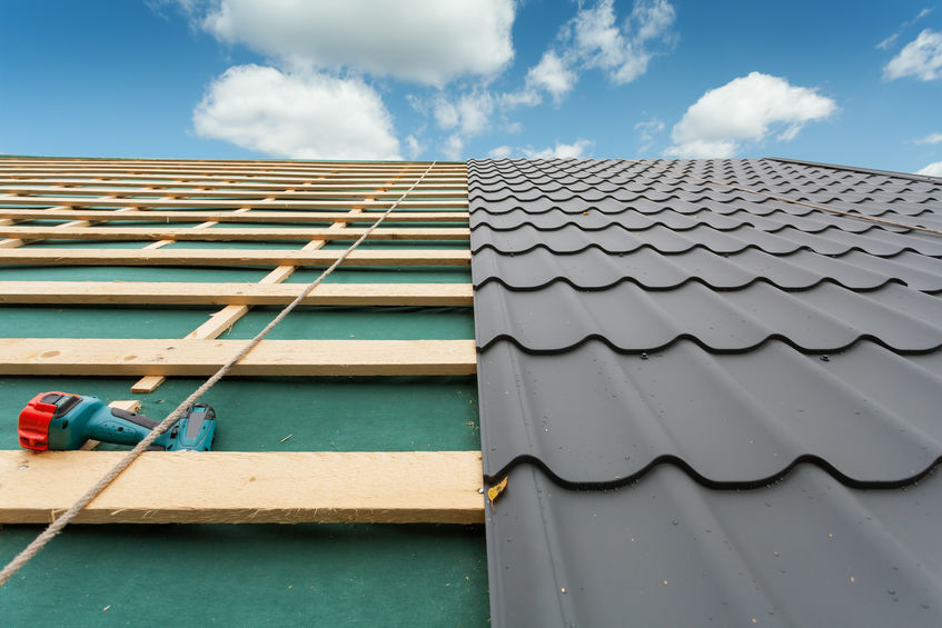 Springfield MO roofing contractors