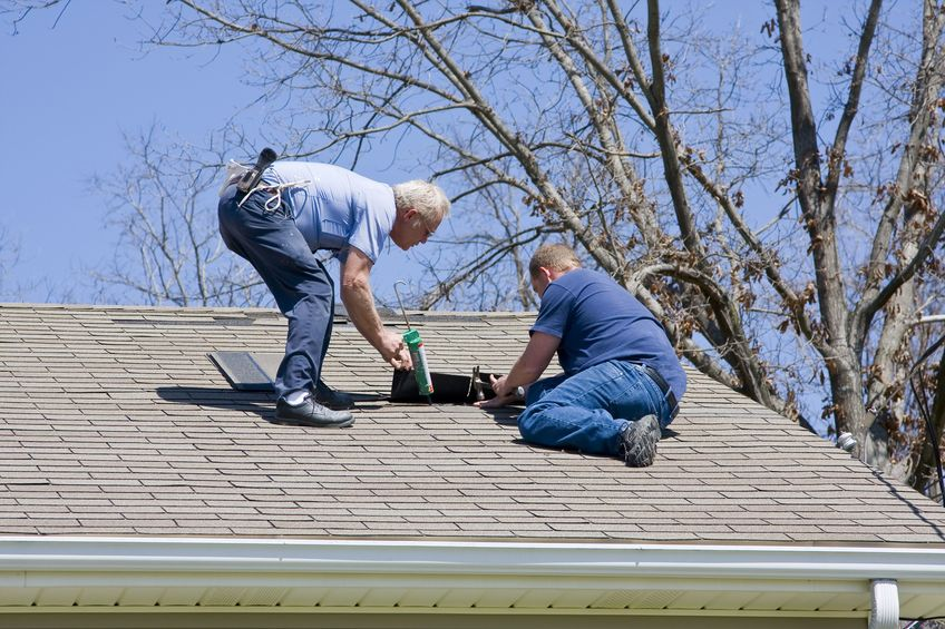Austin roofing companies